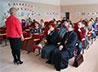 Семинар «Мир священных книг религий» завершил первое полугодие учебного процесса
