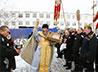 В каменской колонии ИК-47 отметили день памяти свт. Николая Чудотворца