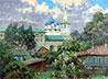 Выставка работ уральского художника Александра Ремезова откроется в ДПЦ «Царский»