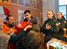 Военнослужащие ракетных войск встретили свой профессиональный праздник на Литургии
