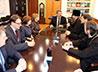 Развитие духовного образования и православной культуры обсудили в Лесном