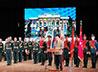 Митрополит Кирилл поздравил суворовцев и педагогов с юбилеем Екатеринбургского суворовского военного училища