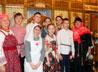Воспитанники Крестовоздвиженского монастыря навестили Обитель милосердия