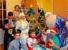 Итоги благотворительной акции «Рождественское чудо» подвели в храме на Семи Ключах
