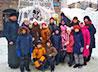 Учащиеся воскресной школы г. Самары совершили паломничество в Екатеринбург