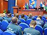 Кандидат военных наук провел лекции в подразделениях силовых структур и учебных заведениях МВД и МЧС РФ
