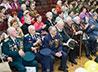 Концерт для ветеранов Великой Отечественной войны, тружеников тыла и военной службы прошел в ЕДС