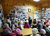 Конференция о Царской семье состоялась на приходе св. Симеона Верхотурского г. Екатеринбурга
