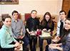 Первое место в игре «Познай истину» заняла молодежь Успенского собора на ВИЗе