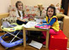 Приют для женщин с детьми «Нечаянная радость» приглашает помощников