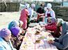 Студенты Краснотурьинска накормили обедом 47 человек