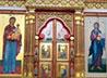 В кафедральном соборе г. Серова обновляют иконостас