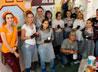 Проекты грантового конкурса БФ «Синара» помогут решить наиболее острые социальные проблемы