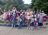 Летняя смена Рождественского храма подарила детям незабываемые впечатления