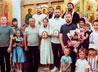 Жители Краснотурьинска поучаствовали в фотоконкурсе «Наша дружная семья»