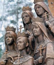 Православный телеканал «Союз» традиционно провел прямые трансляции главных богослужений Царских дней