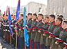 Спартакиада казачьей молодежи пройдет 26 августа в Камышлове