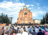 Неделя: 44 новостей православной России