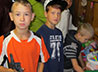 Промежуточные итоги акции «Помоги собраться в школу!» подвели в г. Верхней Салде