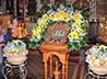 Престольный праздник отметил Спасо-Преображенский собор Невьянска