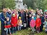 Паломники из Екатеринбурга посетили престольные торжества двух храмов