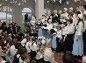 Сразу три хора - детский, молодежный и сестринский - созданы в Успенском соборе Екатеринбурга