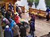 Группа уральских паломников посетила города «Золотого кольца» России