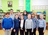 Каменская писательница провела со школьниками игру «Добрые сказочники»
