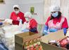 За период пандемии количество просителей в Гуманитарном центре увеличилось