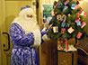 Благотворительная акция «Рождественское чудо» стартовала в храме на Семи Ключах