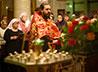 Семейный молебен святым Царственным страстотерпцам совершат в Храме-на-Крови