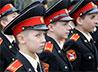 Екатеринбургское суворовское военное училище отметило годовщину своего создания