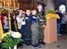 Свято-Никольский приход города Тавды отпраздновал двадцатилетний юбилей