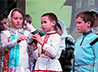 Ученики ЦПШ «Горлица» поставили спектакль о святом Патриархе Тихоне