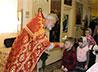 Юбилей отметил приход во имя святой вмч. Варвары п. Уральского
