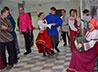 На масленичной неделе в Центре казачьей культуры прошла уральская вечерка