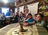 Поездку в село Арамашево совершили первоклассники Свято-Симеоновской гимназии