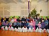 Благотворительную акцию «Накроем стол вместе» проведут в храме святителя Луки