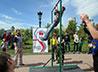 Школьники Екатеринбургской епархии готовятся к финальному турниру «Русский силомер»