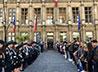 Делегация уральских кадет побывала во Франции