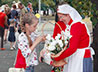 Сестры милосердия Екатеринбурга готовятся к фестивалю «Дни Белого Цветка»