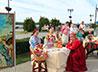 Каменск-Уральский встретит День славянской культуры народными гуляниями