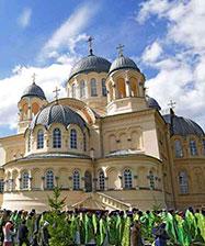 На празднование Дня святого Симеона в Верхотурье будет пущен бесплатный электропоезд для паломников