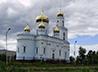 На территории храма преподобного Максима Исповедника краснотурьинцы высадили цветы