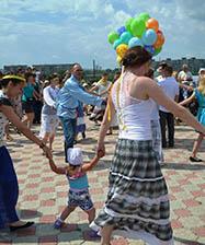 День семьи, любви и верности Нижний Тагил отметит праздничной программой