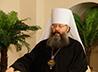 Владыка Кирилл поздравил с Днем рождения Уральского транспортного прокурора