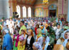 День Святой Троицы первоуральцы отметили народными гуляниями
