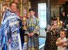В селе Слобода Туринская почтили память священномученика Феодора Распопова