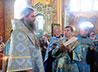 День металлурга и День города в Кировграде встретили вместе с епископом