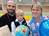 Молебен перед началом учебного года совершат 1 сентября в Успенском соборе на ВИЗе